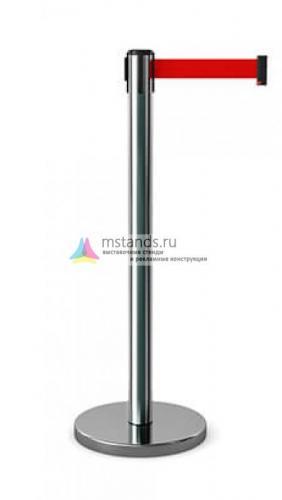 Столбик ограждения Barrier Belt 01 (Серия Standard)