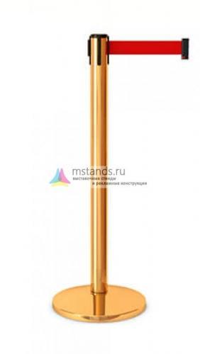 Столбик ограждения Barrier Belt 02 (Серия Standard)